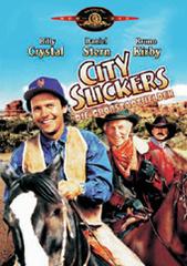 City Slickers - Die Großstadthelden Filmplakat
