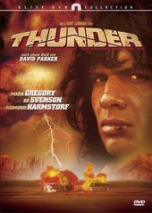 Thunder Filmplakat
