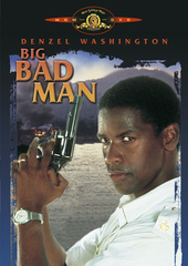 Big Bad Man Filmplakat