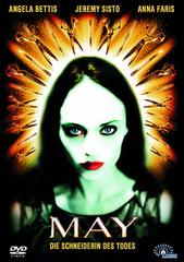 May Filmplakat