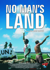 No Man's Land Filmplakat