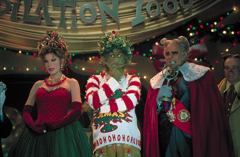 Fashion.Movies.Movie Fashion - Christine Baranski, Jim Carrey and ...