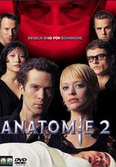 Anatomie 2 Filmplakat