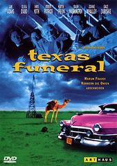 Texas Funeral Filmplakat