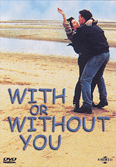 With or without You Filmplakat