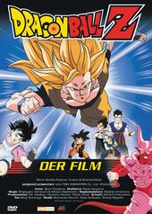 Dragonball Z - Der Film Filmplakat