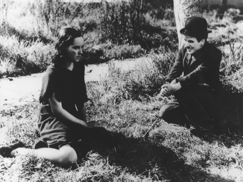 Moderne Zeiten - Sir Charles Chaplin - Blu-ray Disc - www ...