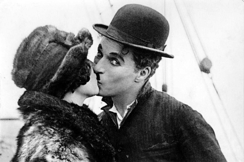 Goldrausch - Sir Charles Chaplin - DVD - www.mymediawelt ...