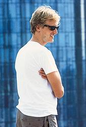 Lars Kraume Künstlerporträt 65467 Kraume, Lars / Regisseur