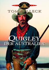 Quigley der Australier Filmplakat
