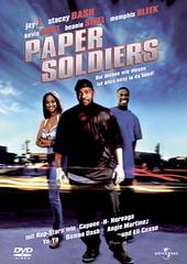 Paper Soldiers Filmplakat