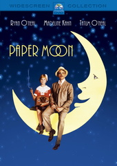 Paper Moon Filmplakat