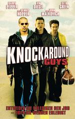 Knockaround Guys Filmplakat