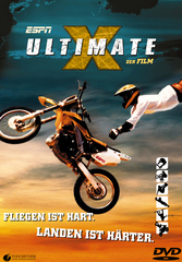 Ultimate X Filmplakat