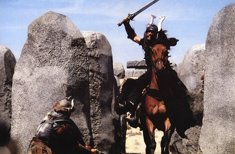 Conan Der Barbar Zitate