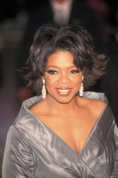 Oprah Winfrey Künstlerporträt 111928 Winfrey, Oprah