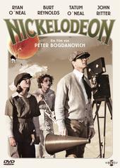 Nickelodeon Filmplakat