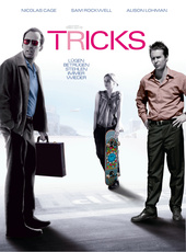 Tricks Filmplakat