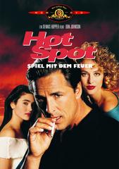 Hot Spot - Spiel mit dem Feuer Filmplakat