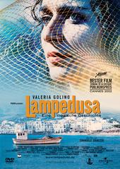 Lampedusa Filmplakat