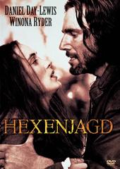 Hexenjagd Filmplakat