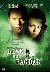 Live aus Bagdad Filmplakat