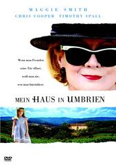 Mein Haus in Umbrien Filmplakat