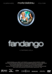 Fandango - Members Only Filmplakat