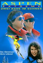 Aspen Extreme - Zwei Asse im Schnee Filmplakat