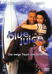 Blue Juice Filmplakat