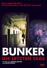 Bunker - die letzten Tage Filmplakat