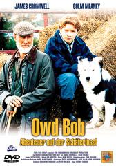 Owd Bob - Abenteuer auf der Schäferinsel Filmplakat