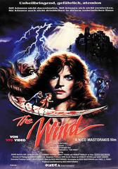 The Wind Filmplakat