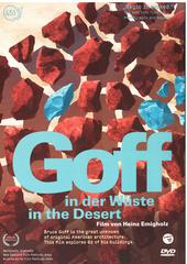 Goff in der Wüste (NTSC) Filmplakat