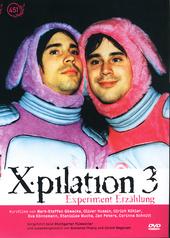 X-Pilation 3: Experiment Erzählung Filmplakat