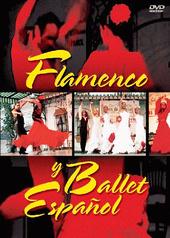 Flamenco y Ballet Español Filmplakat