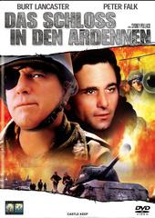 Das Schloss in den Ardennen Filmplakat