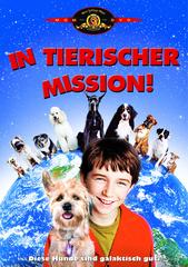 In tierischer Mission! Filmplakat