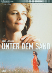 Unter dem Sand Filmplakat