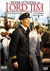 Lord Jim Filmplakat