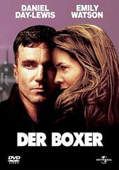 Der Boxer Filmplakat