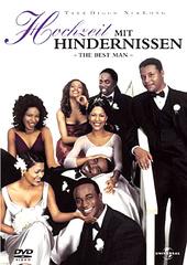 Hochzeit mit Hindernissen - The Best Man Filmplakat