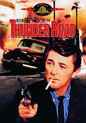Thunder Road Filmplakat