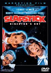 Slapstick Filmplakat