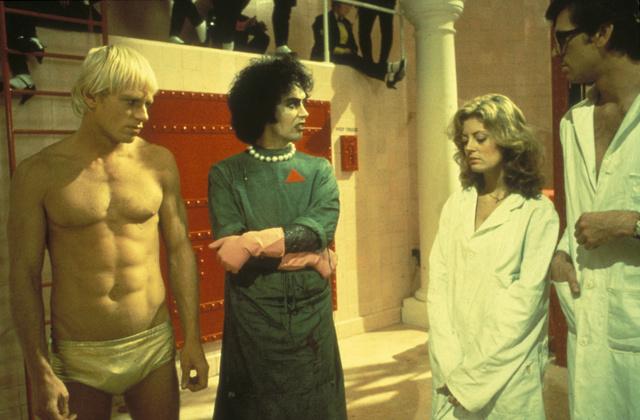 The Rocky Horror Picture Show Filmbild Bild-2
