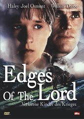 Edges of the Lord - Verlorene Kinder des Krieges Filmplakat