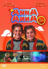 Anna Anna Filmplakat
