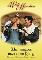Wie heiratet man einen König? Filmplakat