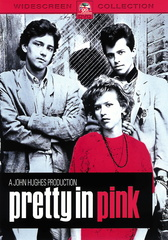Pretty in Pink Filmplakat
