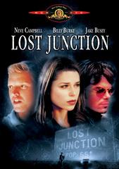 Lost Junction - Irgendwo im Nirgendwo Filmplakat